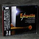 Estpolis Sound Track LUFIA GAMEBOY SNES OST Japan Game MUSIC 4 CD SET NEW
