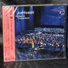 Joe Hisaishi The Best Of Cinema Music Japan CD NEW