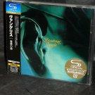 VANGELIS BEAUBOURG JAPAN HIGH QUALITY SHM CD NEW