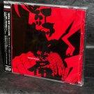 GINTAMA SHINYAKU BENIZAKURA HEN MUSIC CD SOUNDTRACK NEW