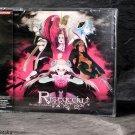 Zektbach The Epic of Zektbach Ristaccia Konami Japan Game Music CD NEW