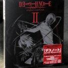 Death Note Original Soundtrack II Japan ANIME TV ANIME CD NEW