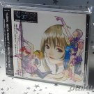 Macross Digital Mission VF-X PS One PS1 Japan GAME MUSIC CD