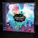 Ciel Nosurge Laylania PlayStation Vita Game Music Japan Original CD NEW