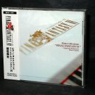 Final Fantasy VI Piano Collections Japan Original GAME MUSIC CD NEW