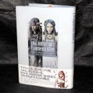 Final Fantasy XIII-2 Fragments After Novel Japanese Book NEW