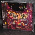 Loco Roco Midnight Carnival PSP Game Music Soundtrack NEW
