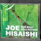 Joe Hisaishi The Best Collection Japan MUSIC 16 TRACK CD NEW