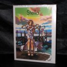 Stella Kozue Amano Illustration Works 2 Japan ANIME MANGA ART BOOK