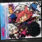 7th Dragon Nintendo DS Game Music Original Soundtrack 4 CD SET Yuzo Koshiro NEW