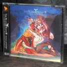 The Black Mages III Darkness And Starlight Japan Original GAME MUSIC CD NEW