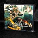 .hack//G.U. GAME MUSIC O.S.T. 2 Limited Edition Japan Game Music 3 CD Set