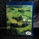 David Attenborough Satoyama Blu-Ray Japan Countryside Rural Wildlife NEW