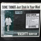 VASHTI BUNYAN SOME THINGS JUST STICK IN YOUR MIND Japan Bonus Tracks CD NEW
