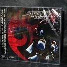 Shadow The Hedgehog Original Soundtrax SOUNDTRACK GAME MUSIC 3 CD NEW