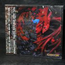 Rockman Zero Remastered Tracks 3 Telos Mega Man Japan Capcom Game Music CD NEW