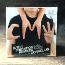 CORNELIUS CM3 JROCK REMIX ALBUM JAPAN MUSIC CD ☆ NEW ☆