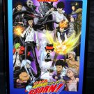 Atekyo Hitman Reborn Japan Anime Piano Solo Score Book ☆ NEW ☆