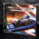 F-ZERO GX/AX Original Soundtracks Japan Scitron GAME MUSIC 2 CD Set NEW