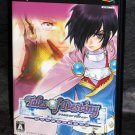 Tales of Destiny Director's Cut Namco Japan PS2 RPG Game
