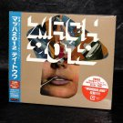 Towa Tei MACH2012 Deee-Lite Japan JPOP JRock DJ Music 2013 CD NEW