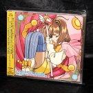 Cardcaptor Sakura Original Soundtrack 3 Japan Anime Music CD