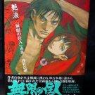 Hiroaki Samura Illustration Book Blade Of Immortal Anime Manga ART WORK NEW