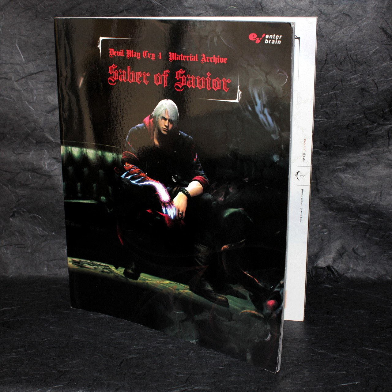 devil may cry art book pdf