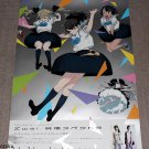 Robotics Notes Japan Original Anime Manga Game Large Poster NEW