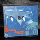 Energy Airforce Japan PS2 Taito Game Music CD