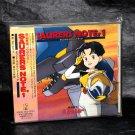 Go-Saurer SAURERS NOTE 1 Original Soundtrack Japan Anime Music CD