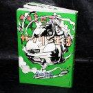 terada katsuya Gasoline Life Japan B/W Art Works Book NEW