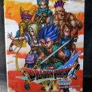 Dragon Quest VI Piano Score Japan Square Enix RPG SNES GAME MUSIC BOOK NEW