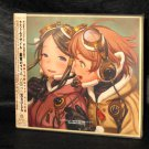 LAST EXILE Fam The Silver Wing OST 1 ANIME MUSIC CD ORIGINAL SOUNDTRACK NEW