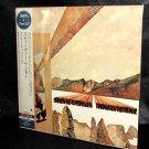 Stevie Wonder Innervisions  Japan 180g Vinyl 100% Pure LP Limited NEW