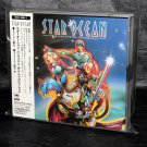 Star Ocean Perfect Sound Collection Japan SNES Super Famicom Game Music 2 CD Set