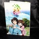 HAL Japan 2013 Anime Movie Film Art Works Book Ryotaro Makihara NEW