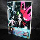 Accel World The Visual Complete Guide Japan Game Art and Guide Book NEW