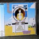 Asian Kung-fu Generation Feedbackfile Japan ROCK MUSIC CD NEW