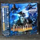 Bladestorm Hundred Years War Original Soundtrack PS3 OST GAME MUSIC 2 CD NEW
