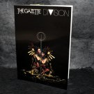 The Gazette DIVISION Band Score Book Japan Sheet Music TAB Book NEW