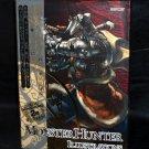 Monster Hunter Illustrations CAPCOM GAME ART BOOK NEW