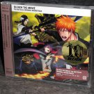 BLEACH Hell Verse Jigoku-Hen Movie 4 Soundtrack Japan Anime Music CD NEW
