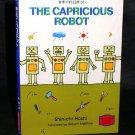 Shinichi Hoshi Capricious Kimagure Robot Japan STORIES ENGLISH BOOK NEW