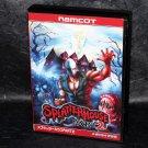 SplatterHouse Part 2 Mega Drive Japan Genesis Action Horror Game