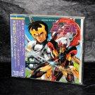 Shurato Tensei Gensou Original Soundtrack Japan Anime Music CD