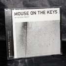 mouse on the keys an anxious object Japan Jazz Funk Rock Music CD NEW