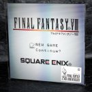 FINAL FANTASY VIII CHIPS Japan Square Enix Game Music CD NEW