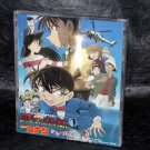 Case Closed Detective Conan Private Eye in Distant Sea Japan Anime Music CD NEW