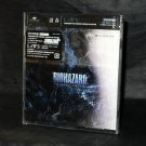 BIOHAZARD Resident Evil DARKSIDE CHRONICLES LAWS CD PLUS DVD Japan NEW